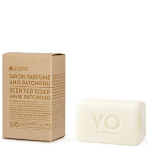 Compagnie de Provence Scented Soap 150g - Anise Patchouli