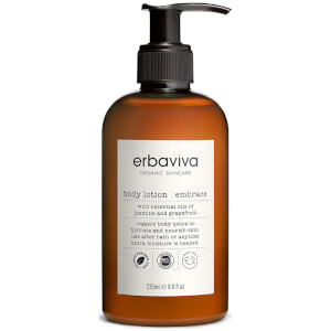 Erbaviva Embrace Body Lotion