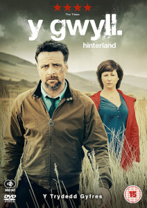Hinterland - Season 3 (Welsh Version)