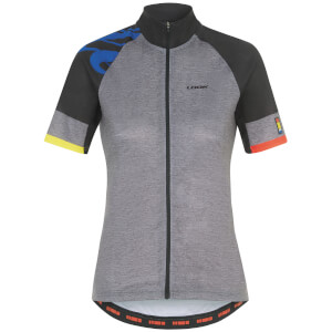 Look Women's Elle EOS Jersey - Heather Grey