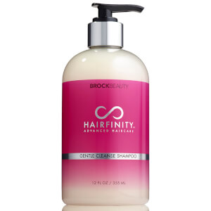HAIRFINITY Gentle Cleanse Shampoo 355ml