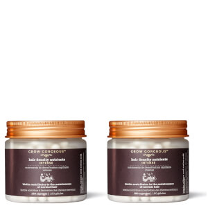 Grow Gorgeous The Gorgeous Nutrients Duo (Worth $116)