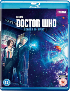 Doctor Who - Series 10 Part 1