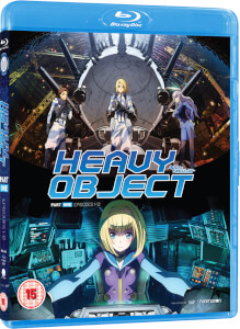Heavy Object - Season One, Part 1