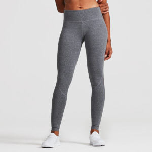 IdealFit Core Full Length Leggings - Grey