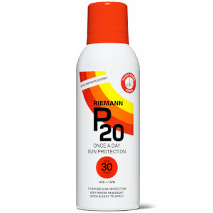 Riemann P20 Sun Protection Continuous Spray SPF30 150ml