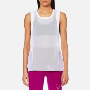 Lucas Hugh Women's Aerial Tank Top - White