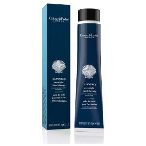 Creme de Mãos Noite La Source Overnight Hand Therapy da Crabtree & Evelyn 75 g