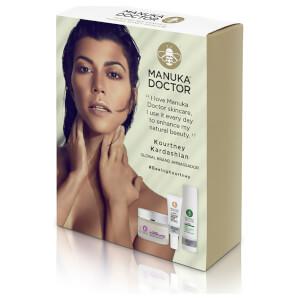 Manuka Doctor Kourtney Kardashian Postal Pack (Free Gift)