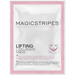 Masque lifting au collagène MAGICSTRIPES (1 masque)