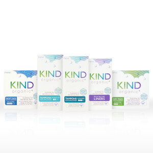 KIND Organic All In Bundle