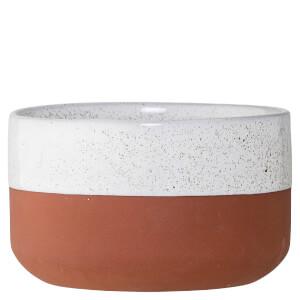 Bloomingville Terracotta Evelyse Bowl