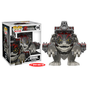 Figura Pop! Vinyl Brumark - Gears of War