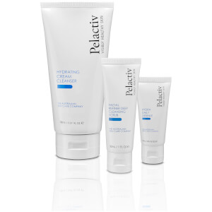 Pelactiv Essentials Pack - Dry Skin