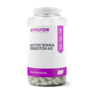 Active Women Digestion Tabletten