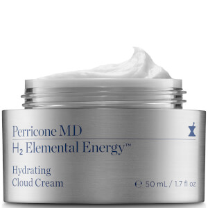Perricone MD H2 Elemental Energy Hydrating Cloud Cream 50ml: Image 2