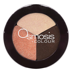 Osmosis Colour Eye Shadow Trio - Desert Fire