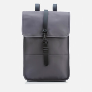 RAINS Backpack Mini - Smoke