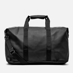 RAINS Weekend Bag - Black