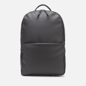 RAINS Men's Field Bag - Black