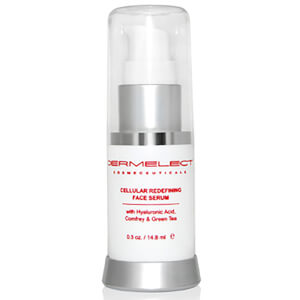 Dermelect Cellular Redefining Face Serum (Free Gift)
