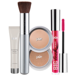 PÜR Best Seller Kit – Blush Medium