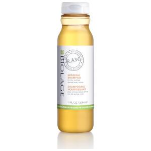 Biolage R.A.W. Nourish Shampoo 325ml