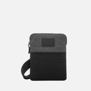 BOSS Orange Men's Hybrid S Bag - Dark Grey