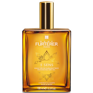 René Furterer 5 Sens Enhancing Dry Oil (100ml)