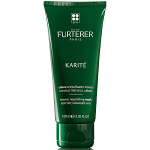 René Furterer Karite Intense Nourishing Mask (100ml)
