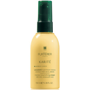 René Furterer Karité Leave-In Nourishing Cream (100ml)