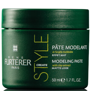 René Furterer Vegetal Modeling Paste 1.7 fl.oz