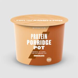 Vasetto di Porridge Proteico