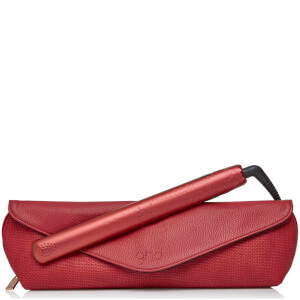 ghd V Gold Styler - Ruby Sunset (mit dreipoligem UK Stecker)