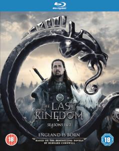 The Last Kingdom: Season 1-2