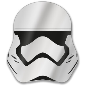 Star Wars Stormtrooper Mirror