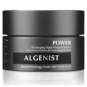 ALGENIST Power Recharging Night Pressed Serum 60 ml