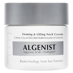 ALGENIST crema collo effetto rassodante e liftante 60 ml