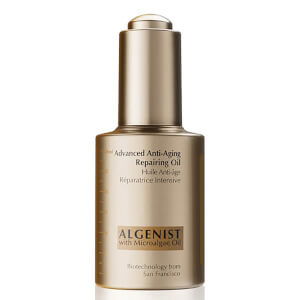 Aceite reparador antienvejecimiento Advanced de ALGENIST 30 ml