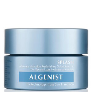 ALGENIST SPLASH Absolute Hydration Replenishing Gel Moisturiser 60ml