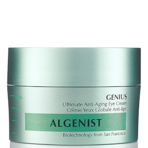 ALGENIST Genius crema per il contorno occhi anti-età intensa 15 ml