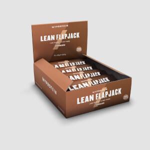 Lean Flapjack