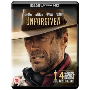Unforgiven - 4K Ultra HD