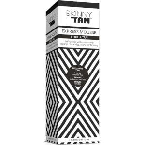 SKINNY TAN Express Mousse 150 ml