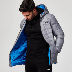 Myprotein Pro Tech Heavyweight Puffer