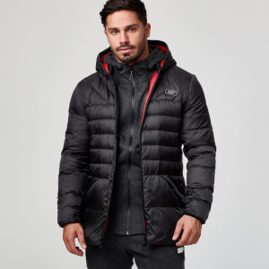 Myprotein Men's Heavyweight Puffa Jacket