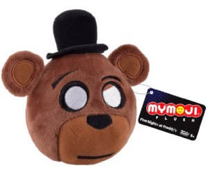 Five Nights at Freddys Plush