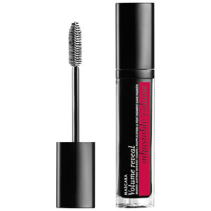 Bourjois Volume Reveal Adjustable Volume Mascara - Black