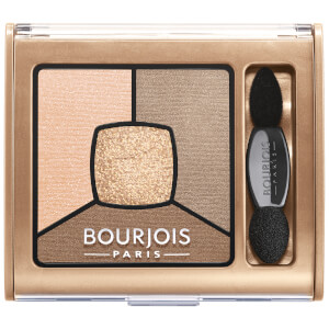 Palette Smoky Stories Bourjois 3,2 g – Taupissime
