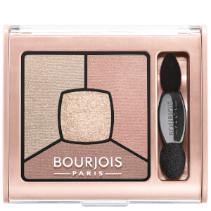 Palette Smoky Stories Bourjois 3,2 g – 14 Tomber des Nudes